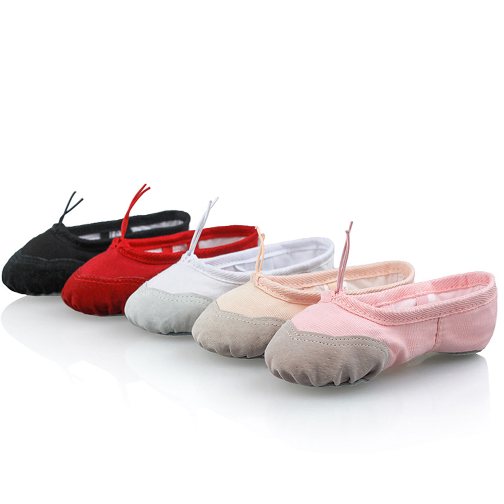 Ballet Dance Shoes for Boys and Girls