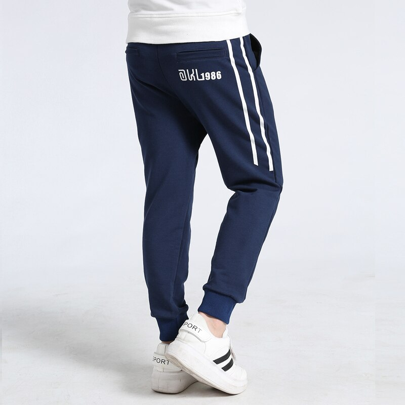 Boys Track Pants 2020, Autumn Knitted Soft Loose pants for boys.